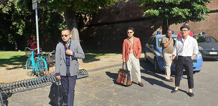 Pitti Immagine Street Style MenStyleFashion 2019 Florence (12)