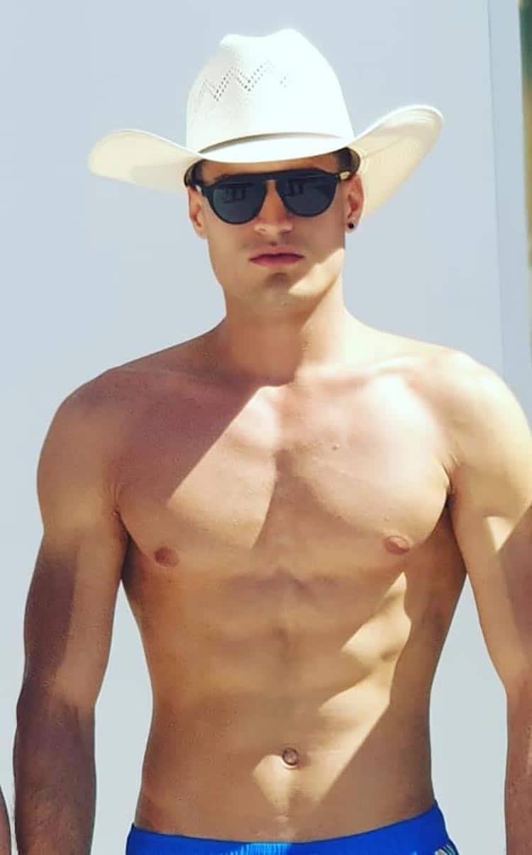 Steston cowboy hat 2019 straw menstylefashion