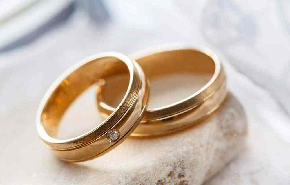 Wedding Rings – Go-To Tips That'll Help You Find For Men