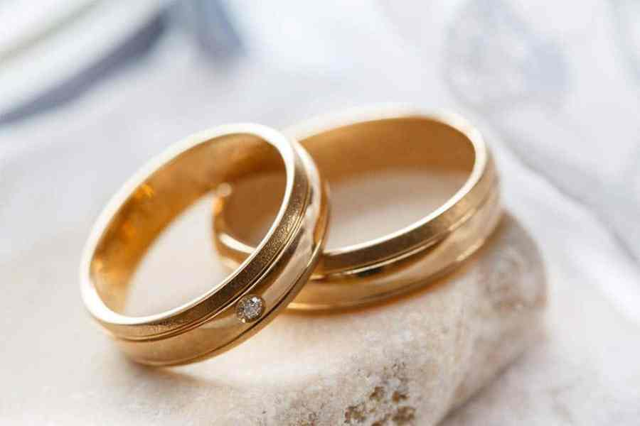 Wedding Rings Go To Tips That will Help You Find For Men