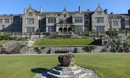 Bovey Castle Review – Devon Dartmoor National Park