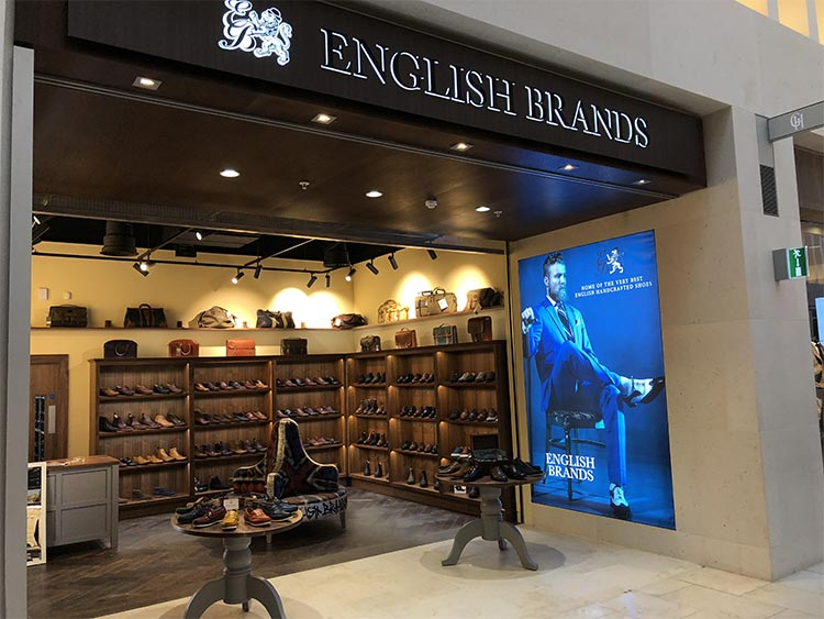 English Brands