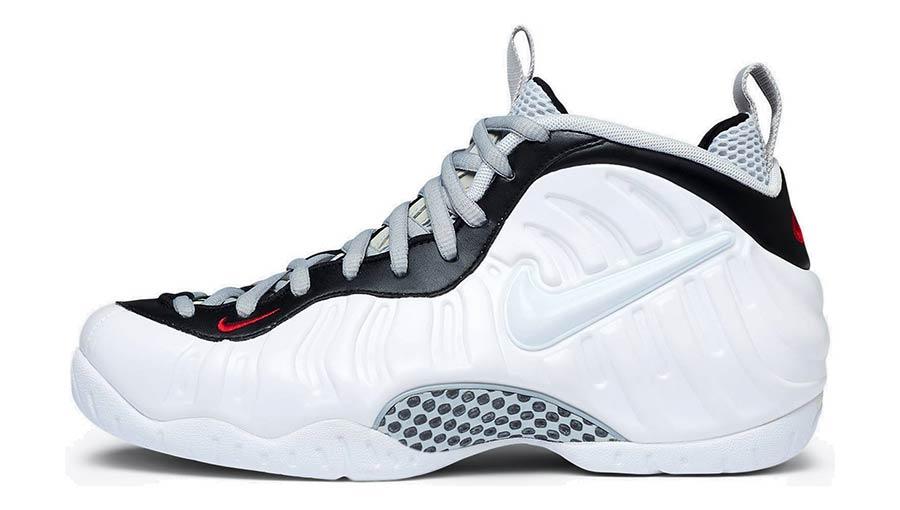 Nike Foamposite Pro