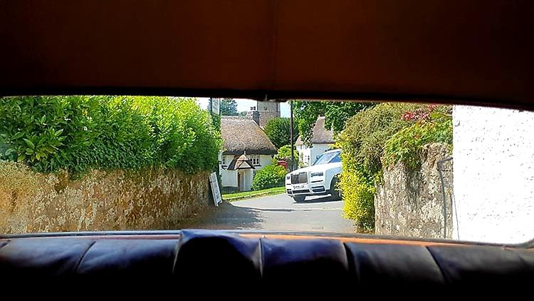 Rolls Royce 1934 Classic Car MenStyleFashion 2019 (3)