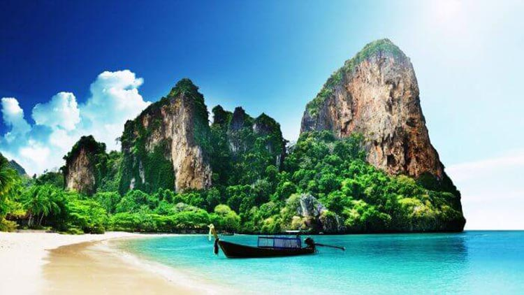Top Beaches in Thailand -You Must Not Skip