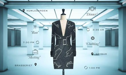 Top 5 Technology Apps for Fashion Designers