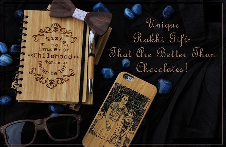 Rakhi Gift  – 5 Fantastic Ideas To Astonish Your Brother