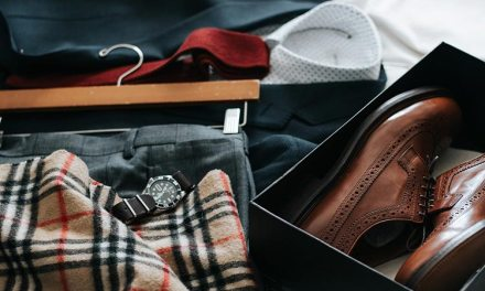 MenStyleFashion -How To Develop Your Personal Style