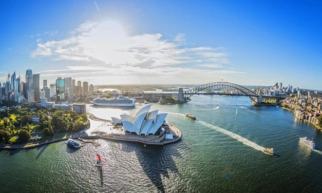 Sydney The Remarkable To-Do List