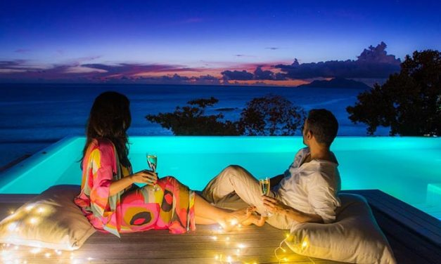 Honeymoon – Serious Fashion Statement Tips