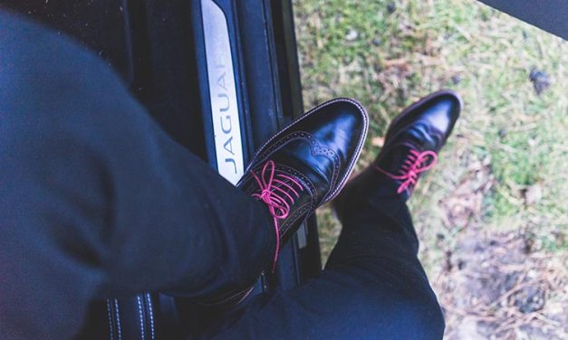 London Brogues – Classic Style Footwear Tips