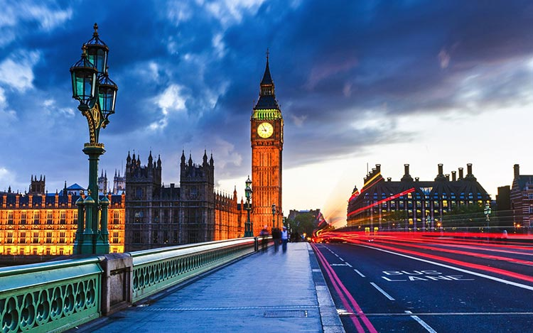 Why Do So Many Tourists Visit London?