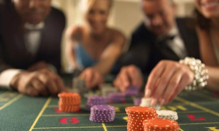 Casino Night At Home – Tips For The Essentials