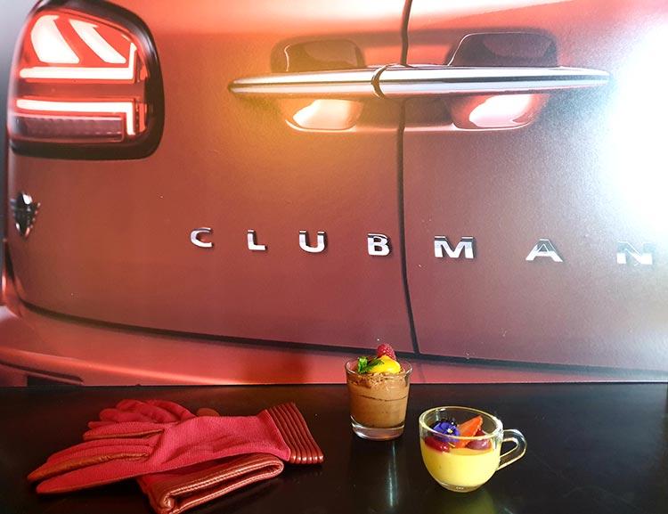 Mini Clubman Review - Road Trip to Bruges Belgium