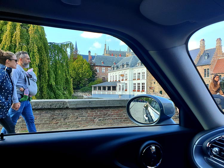 Mini Clubman - The Brugge Job Review 2019 MenStyleFashion JW Cooper Works BMW