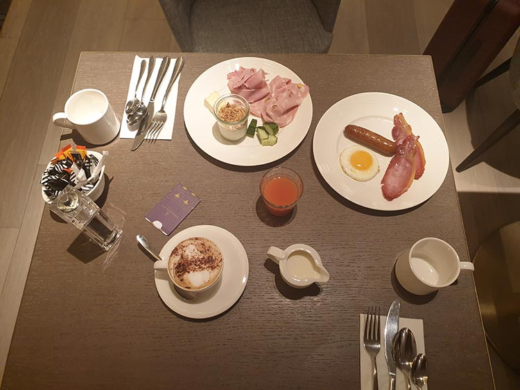 breakfast Strand Palace Hotel - Central London Reviewed menstyelfashion 2019 (2)