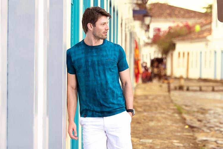 T-Shirt Trends - Want To Avoid In 2019 - Men Style Fashion