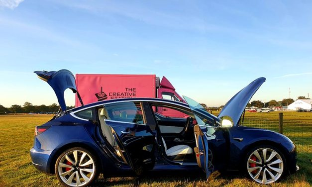 Tesla Model 3 Reviewed – Still Leading In Electric Cars