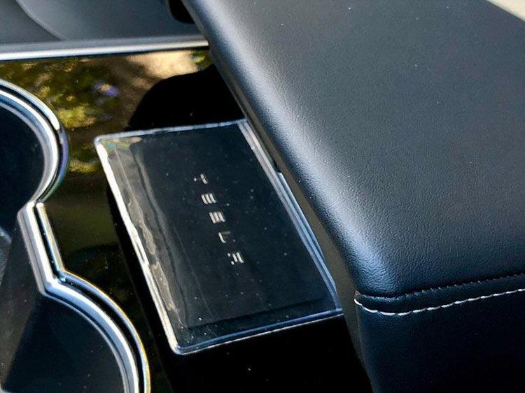 Tesla Model 3 key Card