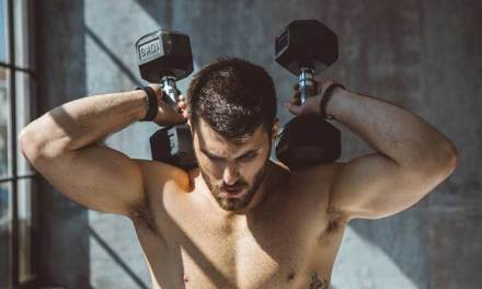 Muscle Gain – Nine Facts To Learn