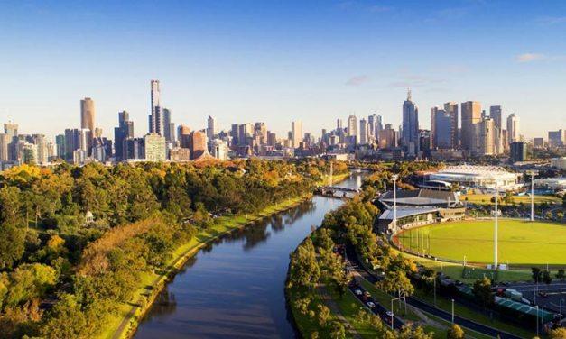 Melbourne Australia – 6 Places To Visit