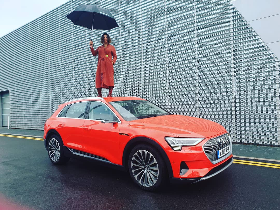 Audi E-Tron 2019 - Electric Car Prototype Reviewed MenStyleFashion (7)