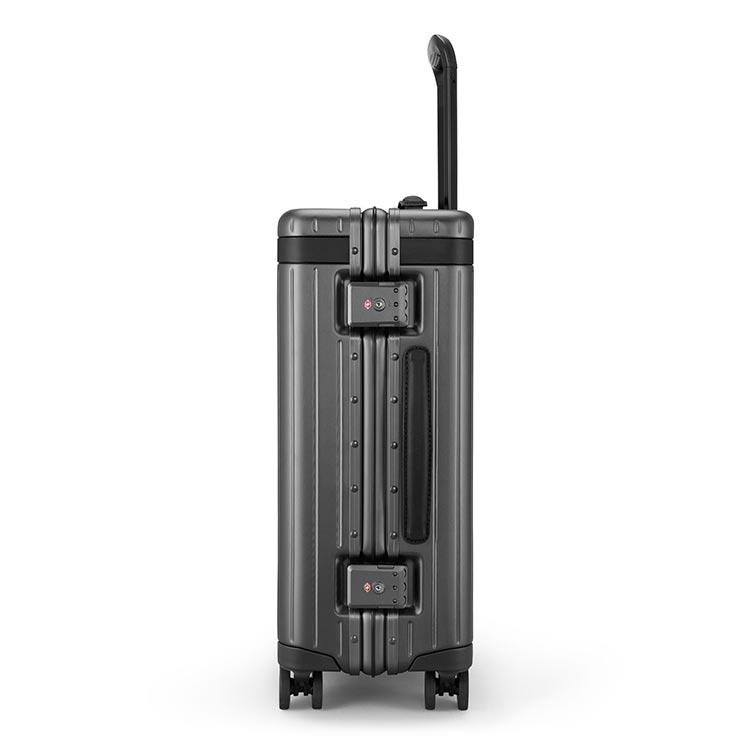 Carl Friedrik - Luxury Travel Carry- On