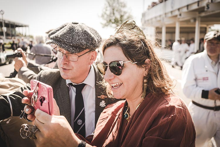 Goodwood Revival 2019 MenStyleFashion Vintage and fashion car racing (6)