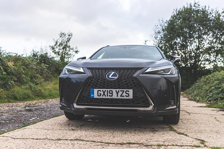 Lexus UX250h F Sport - Is Hybrid The Solution Reviewed MenStyleFashion 2019 SUV (15)
