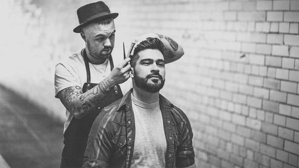 The 7 Habits Of Impeccably-Groomed Men