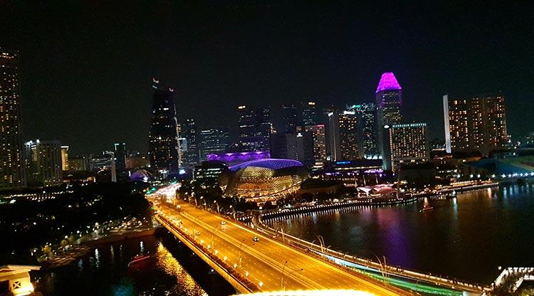 Park Hotel Clarke Quay Singapore Hotel MenStyleFashion 2019 (14)