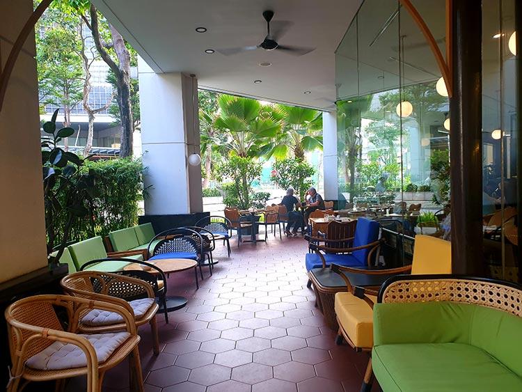 Park Hotel Clarke Quay Singapore Hotel MenStyleFashion 2019 (6)