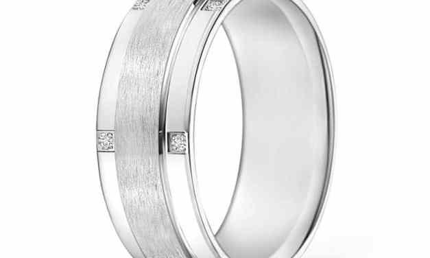Six Stylish Wedding Accessories for Men