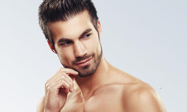 5 Things Women Say They Love About Men's Skin
