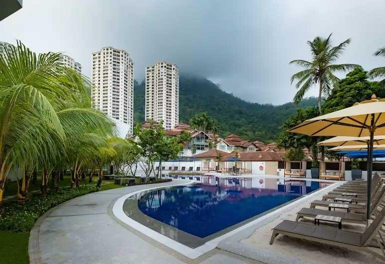 DoubleTree Resort - Hilton Hotel Penang