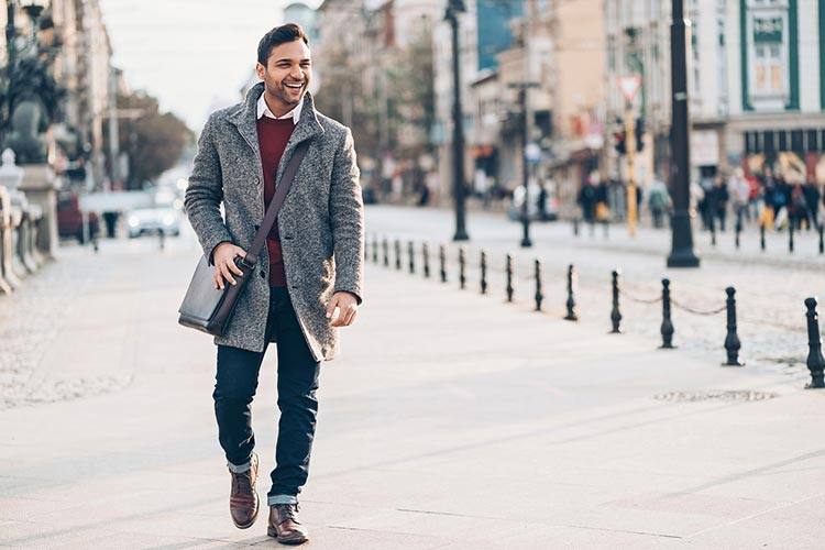 Office Attire - Why Smart-Casual Wear Is The WayTo Go