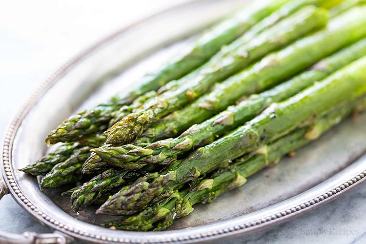 Benefits of Asparagus – For Skin Hair and Health