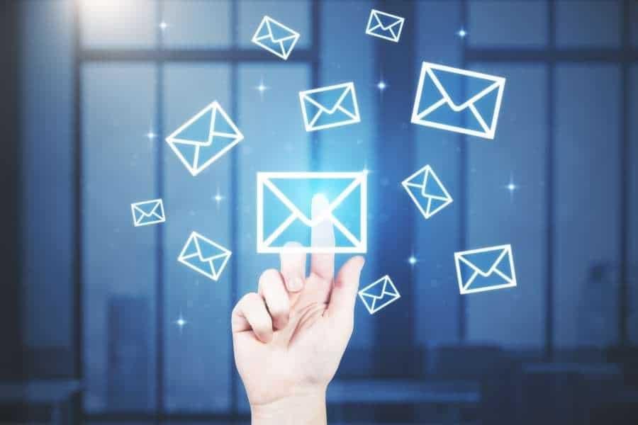 Adopt Email Marketing