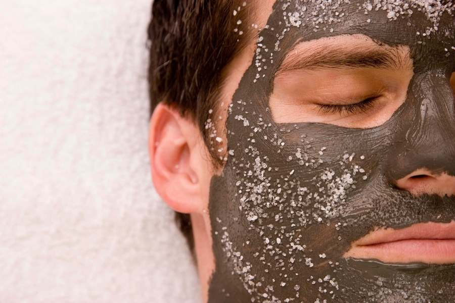 How To Build A Men's Skin Care Routine