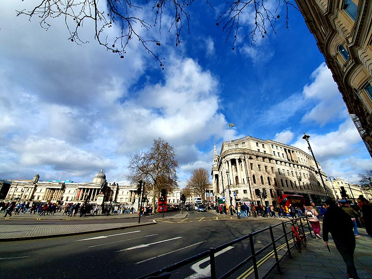 Page8 Hotels London MenStyleFashion Trafalgar Square Central London 2020 (15)