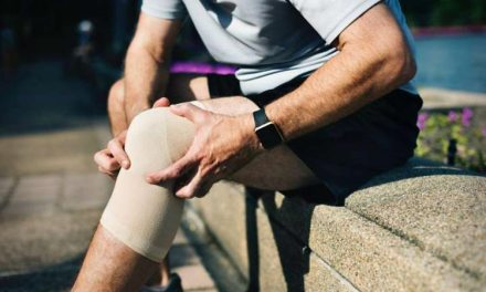 Sports injuries -The Unfortunate Reality of Post-Traumatic Arthritis