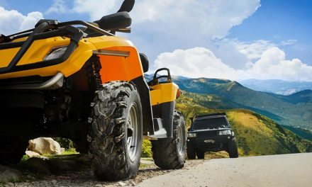 Tips On Choosing The Best UTV Tires To Ensure Your Safety On The Road