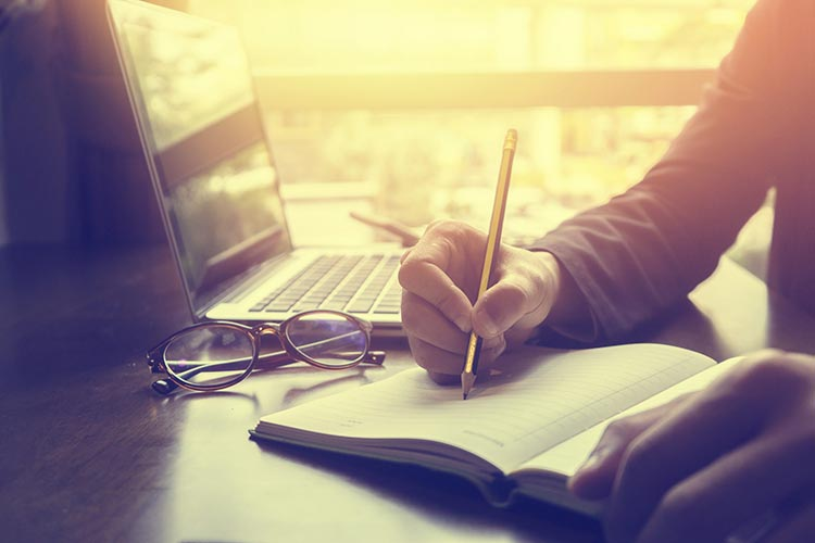 Dissertation how to write results