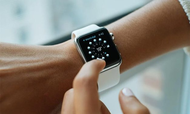 Innovative Watches That Are Really Handy