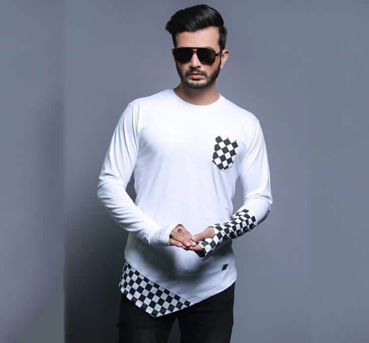 Be The Trendsetter With The Perfect Full Sleeve T-Shirts
