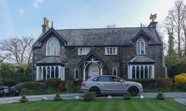 Cedar Manor Windermere – Lake District Boutique Hotel