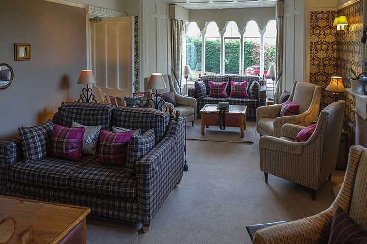 Cedar Manor Windermere - Lake District Boutique Hotel