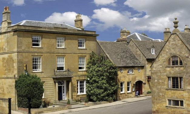 Chipping Campden – Cotswold House Hotel Reviewed