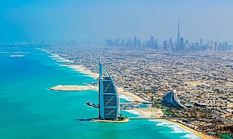 Best Places to Visit in Middle East