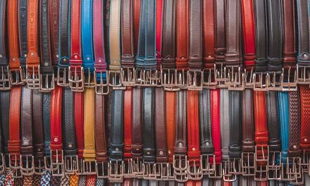Essential Tips for Wearing Men's Casual Leather Belts